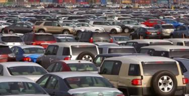 Cars In Nigeria