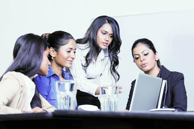 E Commerce Women