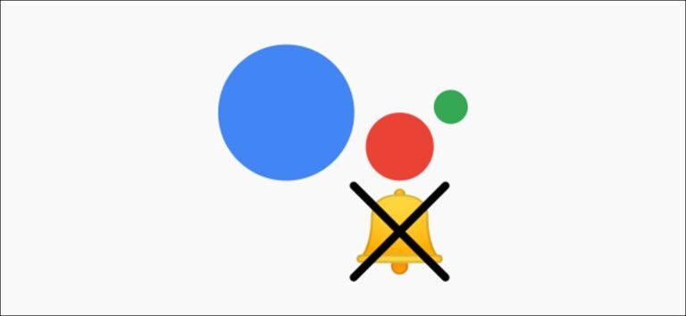 Google Assistant Reminders