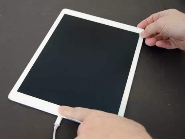Unlock Your iPad