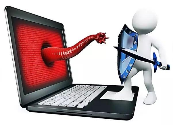Spyware, Adware And Malware