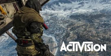 Create An Activision Account