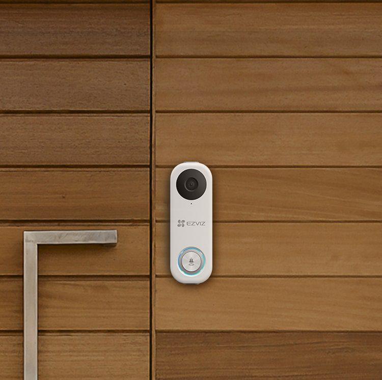 Ezviz Db1c Doorbell Security