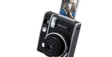 Fujifilm Instax Mini 40 Camera (2)
