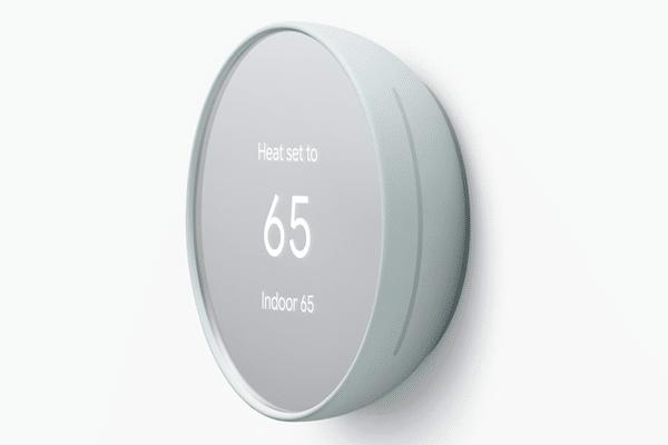 Google Nest Thermostat 2