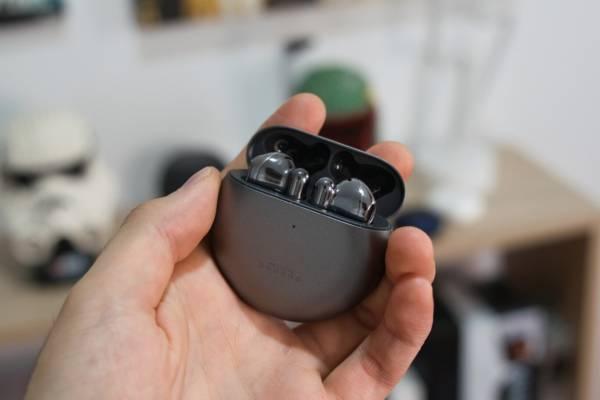 Huawei Freebuds 4 011