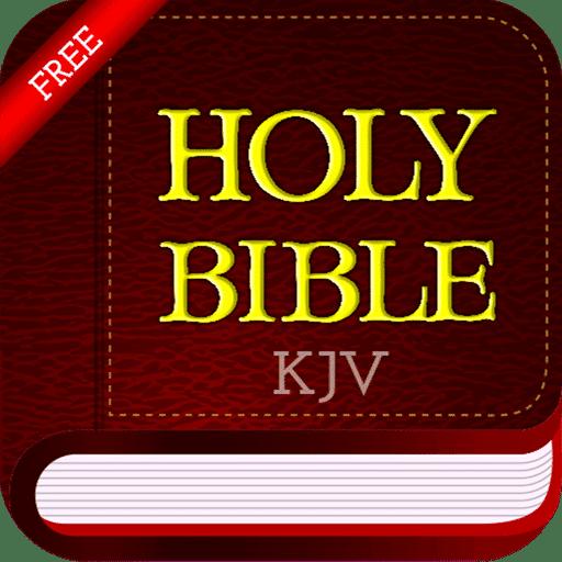 King James Bible Kjv Offline Free Holy Bible