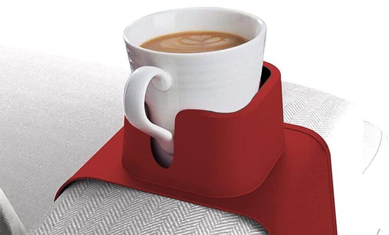 Lizade Coffee Cup Holder 1