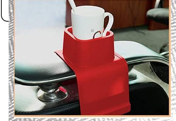 Lizade Coffee Cup Holder