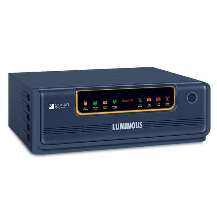Get Luminous Inverters Instalments