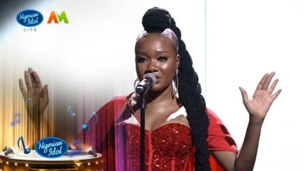 Watch Nigerian Idol 2021