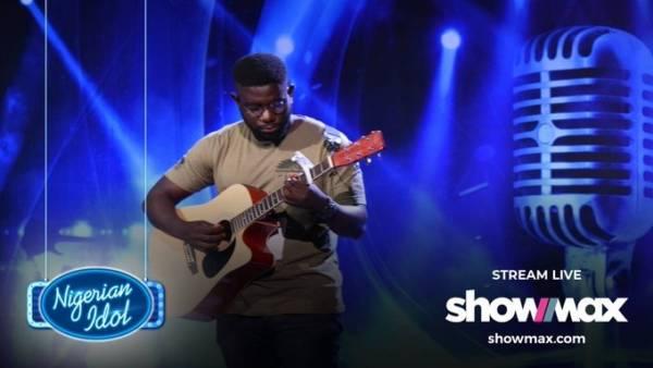 Nigerian Idol Show