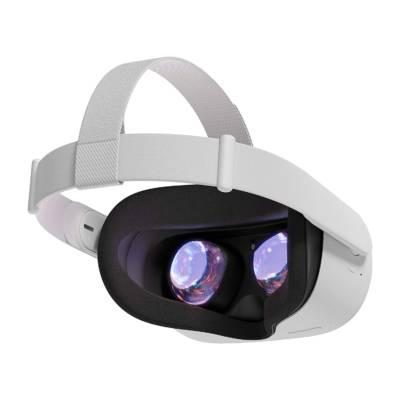 Oculus Quest 2 Closer Look