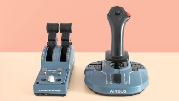 Thrustmaster Tca Sidestick Airbus Edition