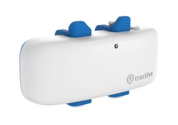 Tractive Gps Dog Tracker 1