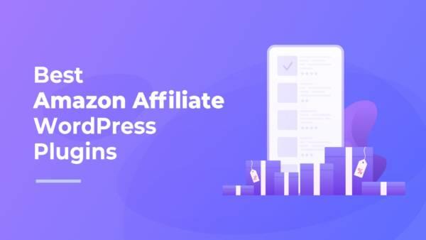 Best Amazon Affiliate Wp Plugins