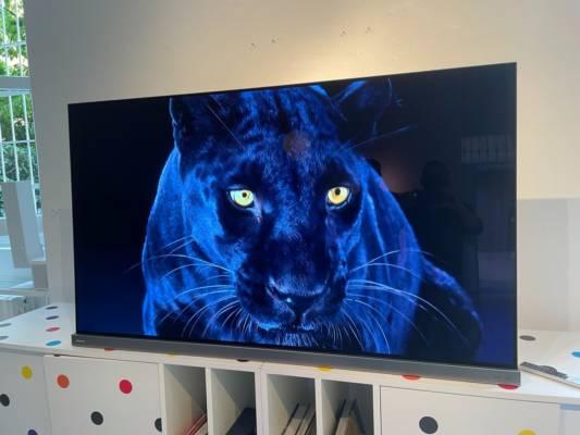 Hisense A9g Oled Tv 2021