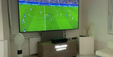 Hisense Laser Tv 120 2