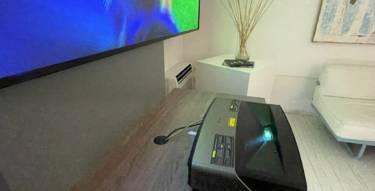 Hisense Laser Tv 120 5
