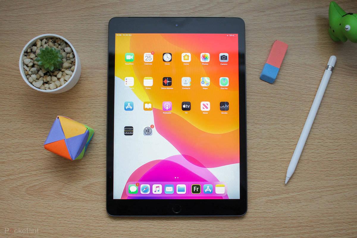 Capture Screenshot On iPad
