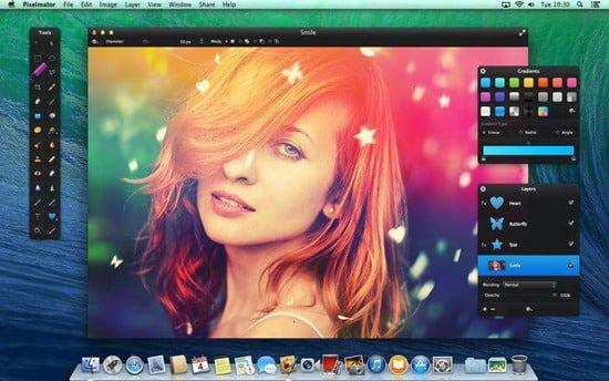Paintnet For Mac Color