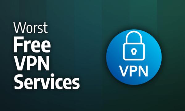 Worst Free Vpn Services