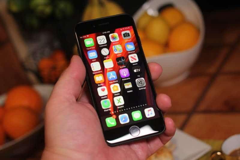 Apple Iphonese (2020)