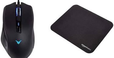 Amazon Basics Xxl Gaming Mouse Pad 1
