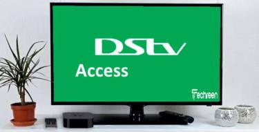 Dstv Access Plan