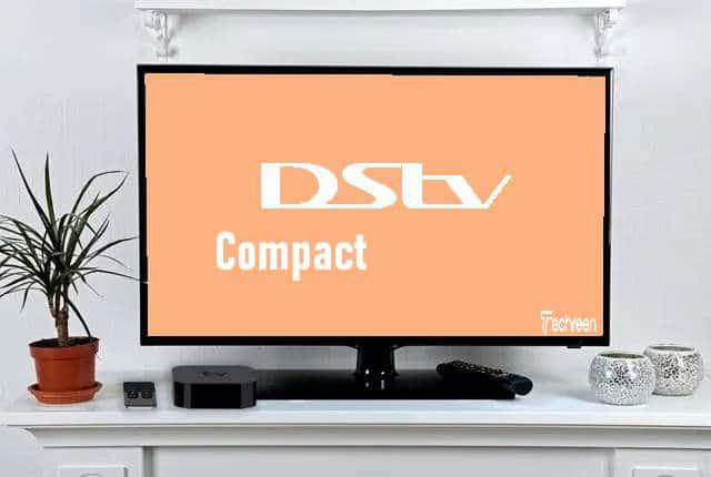 Dstv Compact