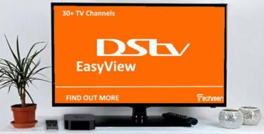 Dstv Easyview
