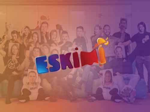 Delete Your Eskimi Account