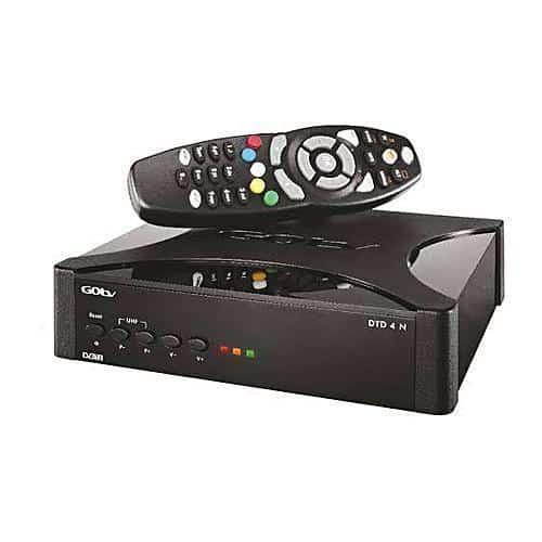 GOTV Remote Not Working