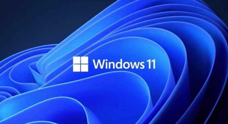 Latest Windows 11