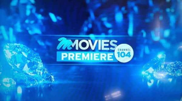 M Net Movies