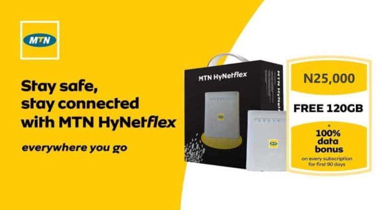 Mtn Hynetflex