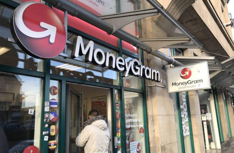 Send Receive Money Moneygram