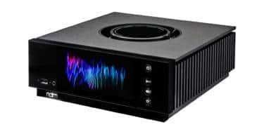 Naim Uniti Atom Music Streamer