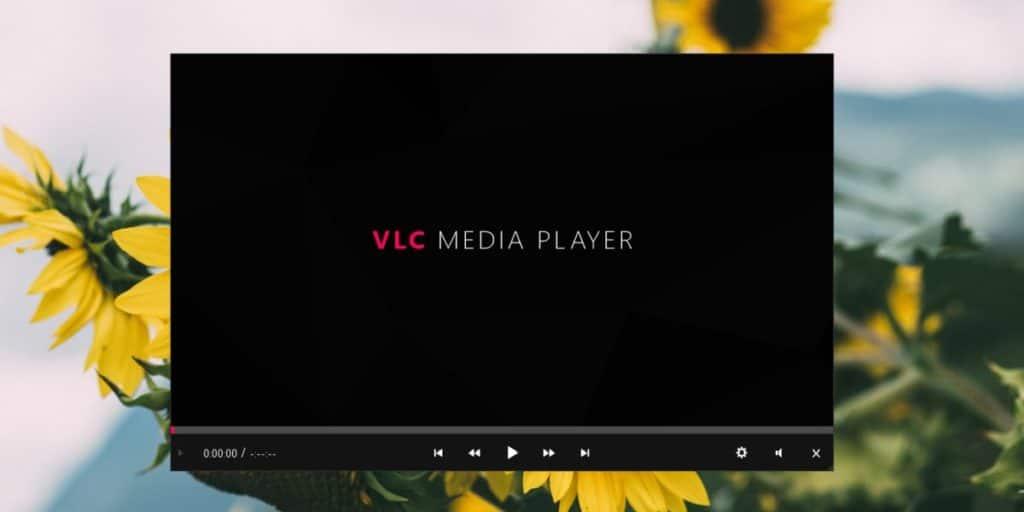 Change VLC Media Player Skin