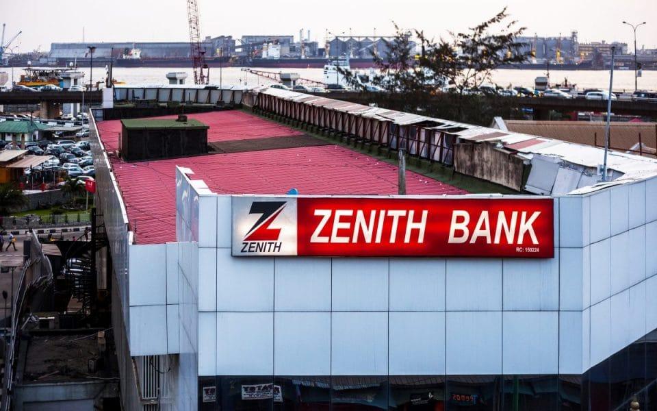 Zenith Dollar To Naira Exchange Rate
