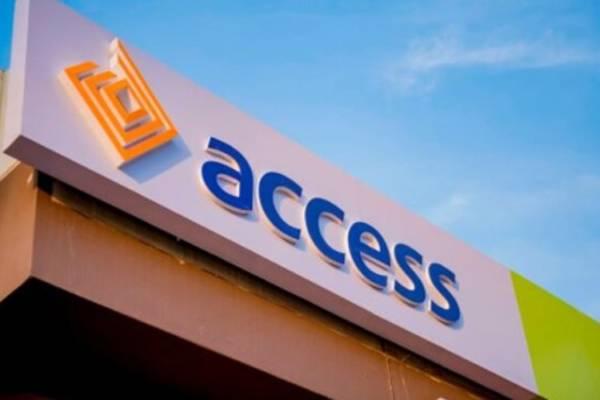 Access More App