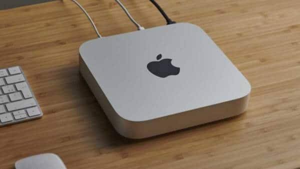 Apple Mac Mini (apple M1)