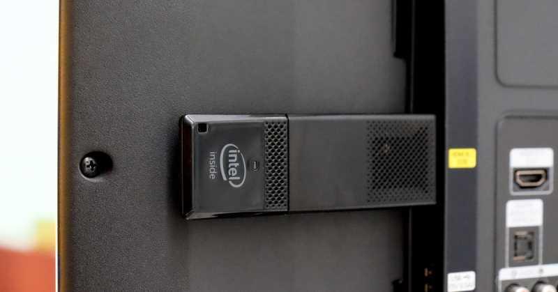 Intel Compute Stick 002