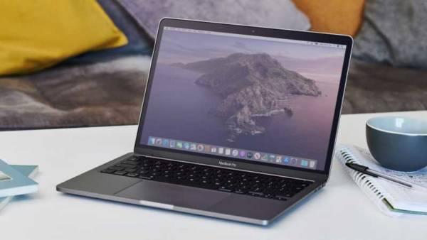 Macbook Pro 13 Inch (2020)