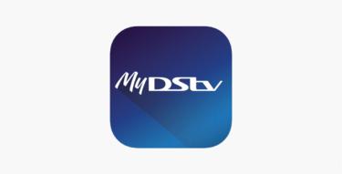 MyDStv App Manage DStv Account
