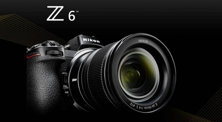 Nikon N6