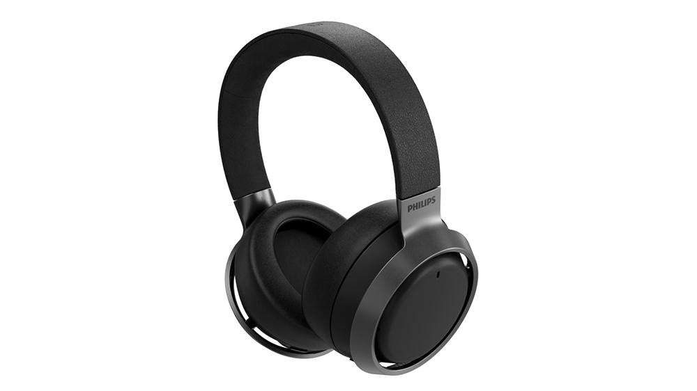 Philips Fidelio L3 Headphones