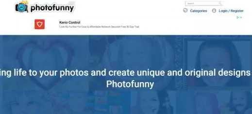 Photofunny