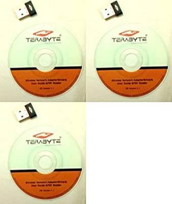 Terabyte Gold W888mi Usb Wifi