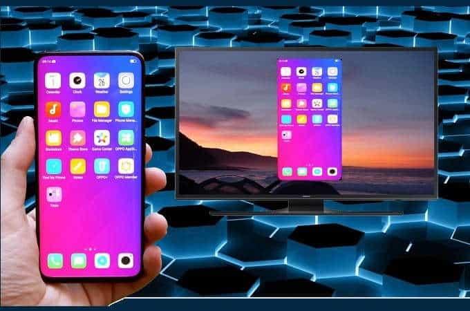 Mirror Iphone Screen To Samsung Tv